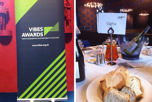Blog Picture - VIBES Awards Ceremony