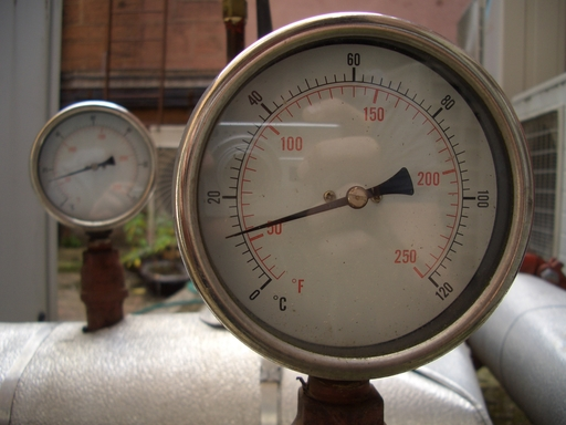 Blog Picture - Monitoring Our Water Usage